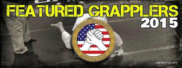 FeaturedGrapplers_Junior Grappling 2015