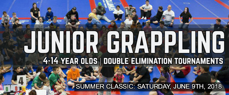 Junior Grappling Association